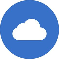 cloud-full-of-rain icon