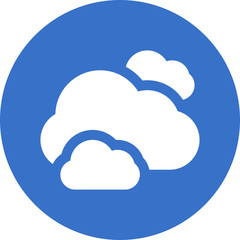 clouds-group icon