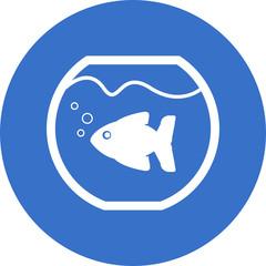fish-bowl icon