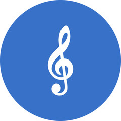 g-clef icon