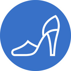high-heels icon
