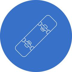 skateboard icon