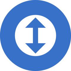 resize button icon