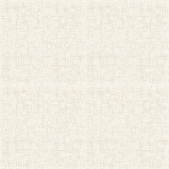 Seamless texture of canvas. Fabric background beige