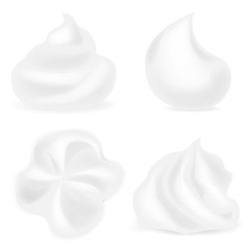 Foam cream