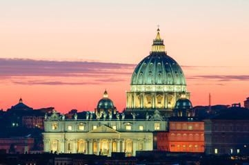 Roma San Pietro in Vaticano