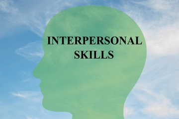 Interpersonal Skills concept