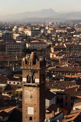 Verona from Top