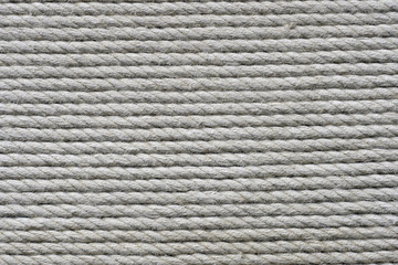 background with the image of texture from a rope