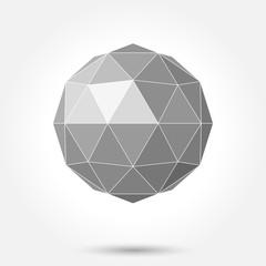 poly spherical ball