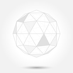 poly spherical ball