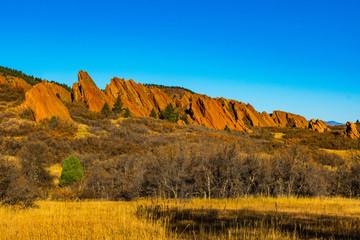 Roxborough State Park, Colorado