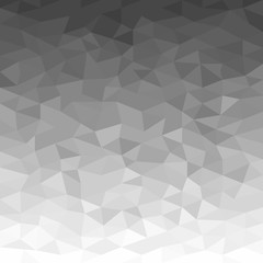 Polygonal Mosaic Background
