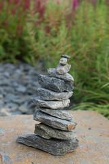 Zen, Meditation, Ruhe, Kraft,