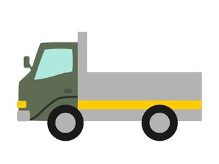 トラック ダンプカー