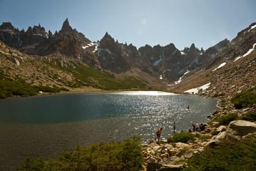 Patagonien / Argentinien