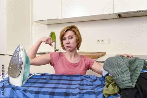 efficient housewife There are more than 2m housewives in the uk – but do they deserve a wage for their efforts.