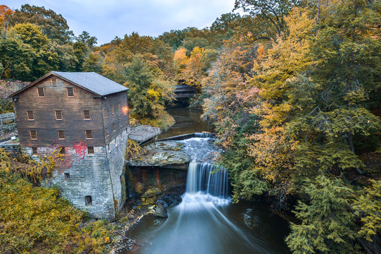Youngstown Mill
