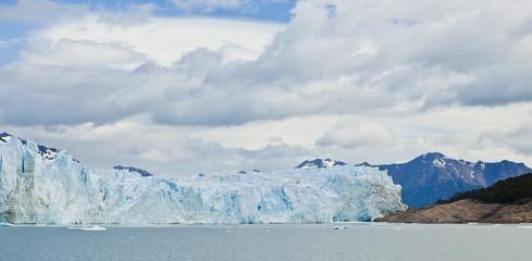 Gletscherpanorama Argentinien Perito Moreno
