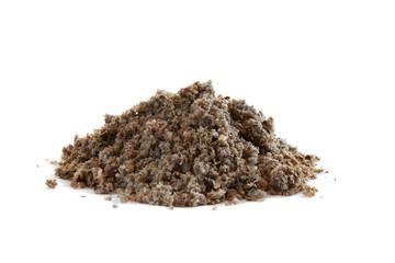 Soaked beet pulp