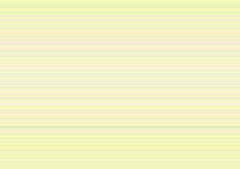 Pastel Colors Soft Stripe Blurred Background