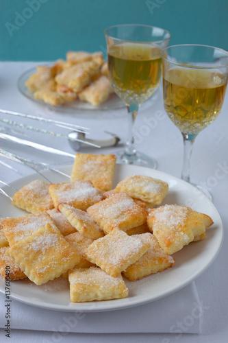 zucker kekse