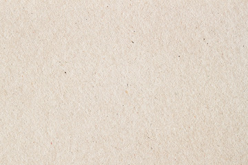 Paper texture cardboard background close-up. Grunge old paper surface texture.