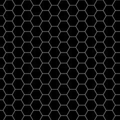 Honeycomb Pattern Hexagonal