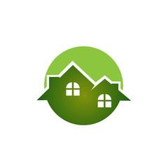 Logo Green Realty Concept 6