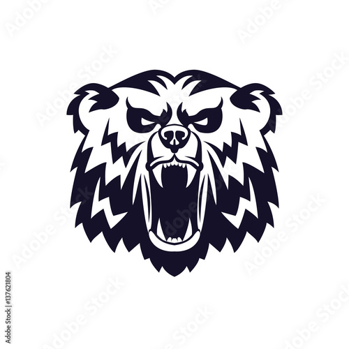 grizzly bear shields download