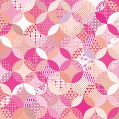 パターン 模様 和柄