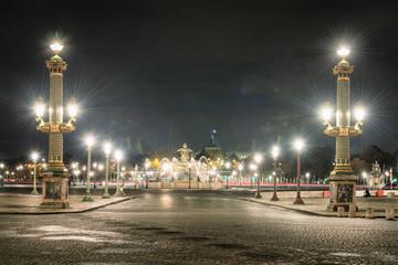 Paris Place de la Concorde