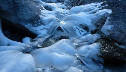 disegni di ghiaccio