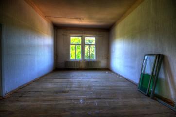 Altbau Zimmer Renovierung