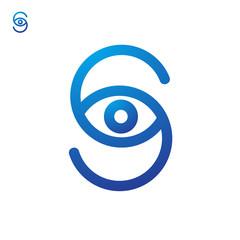 S sight logo