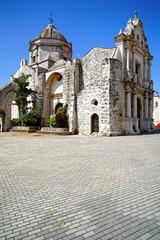 Iglesia de San Francisco de Paula, Havanna, Kuba