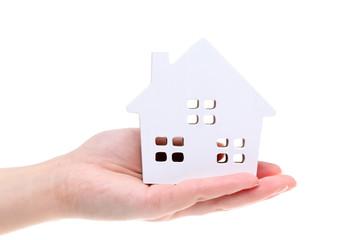 家 ホーム 模型