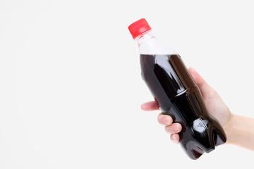 ペットボトル 炭酸飲料