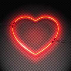neon lamp heart2-01