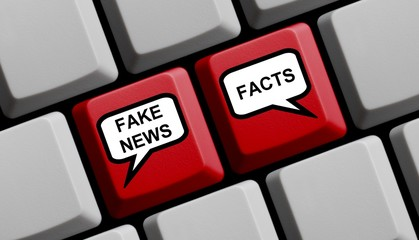 Fake News oder Facts online