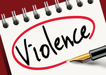 Violence - délinquance - insécurité - viol - victime