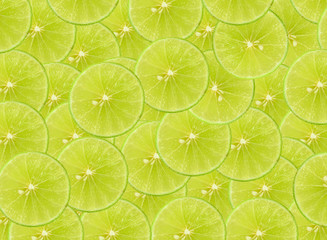 slice lemon background