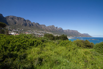 Camps, Bay, Cape Town