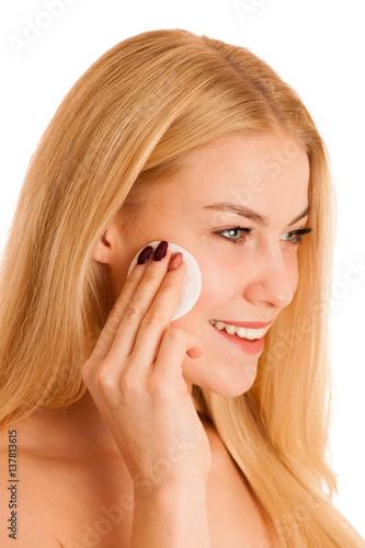 """skin care"