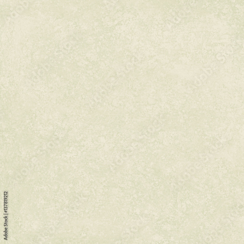 Plain Solid Pastel Beige Or Off White Background With Rough Distressed Vintage Grunge Texture