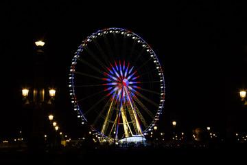 Ferris Wheel - Paris