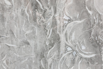 White marble texture, detailed structure of marble in natural patterned for background