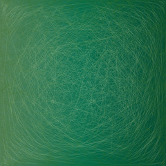 Grunge scratch background - vector illustration