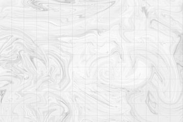 White marble bricks wall background for Interiors design. High resolution