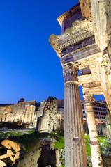 Roma Foro di Nerva